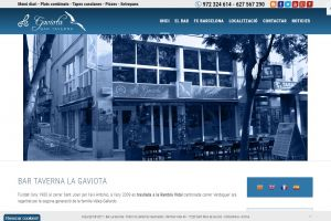 Bar La Gaviota